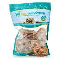 Junior Pretzel Dog Chews - 25 Pack
