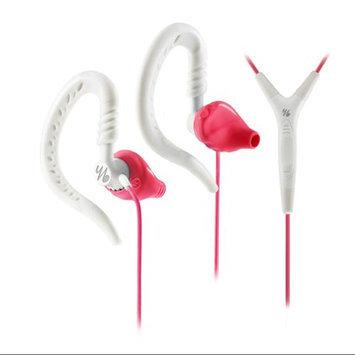 Yurbuds Focus 400 Behind The Ears Headphones (Pink)