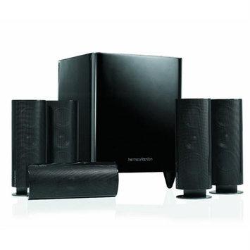 Harman Kardon Harman/Kardon 5.1 Speaker System - Black Lacquer