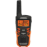 Cobraselect CWR200 Cwr 200 Docking & Portable Weather Radio With S.a.m.e.