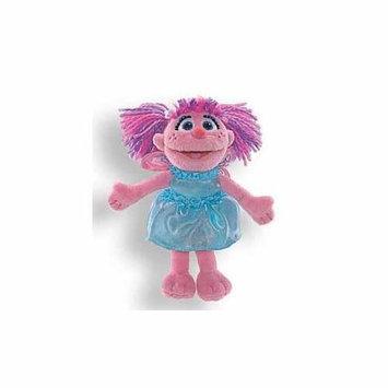 Gund Sesame Street Abby Cadabby Finger Puppet