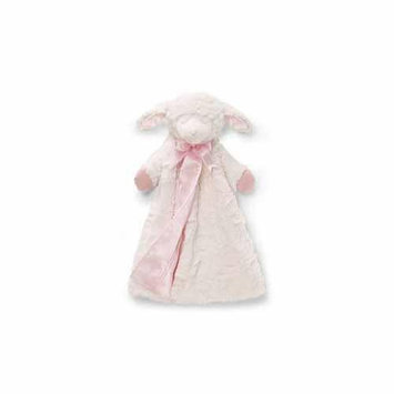 Gund/enesco Llc B2b Winky Lamb Pink Huggybuddy by Gund - 4034130