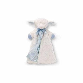 Gund/enesco Llc B2b Winky Lamb Blue Huggybuddy by Gund - 4034141