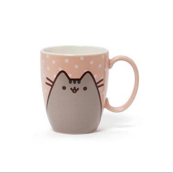 Enesco Pusheen The Cat 12oz Ceramic Coffee Mug