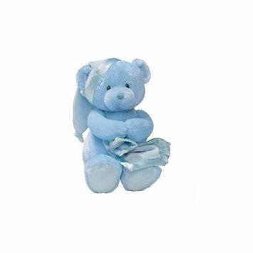 Gund Nighty Night Musical Bear - 11