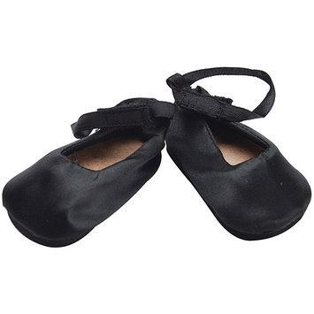 Fibre Craft 414509 Springfield Collection Dress Shoes-Black