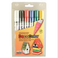 Marvy Uchida DecoColor Paint Marker Sets broad set