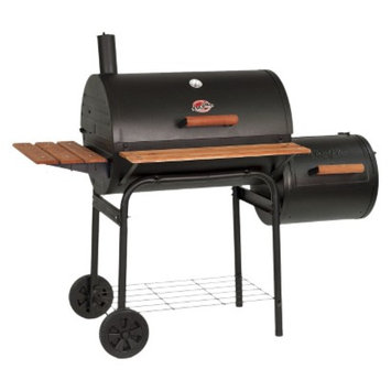 Char Griller Char-Griller Smokin' Pro Charcoal Grill