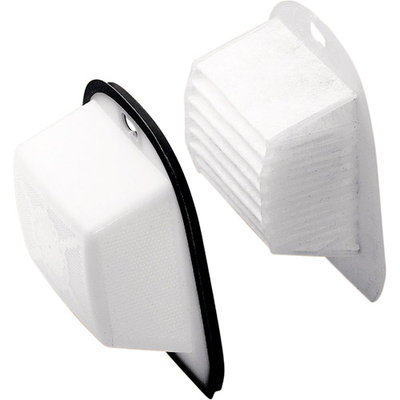 Black & Decker VF20 Double Action DustBuster Filter 2-Pack