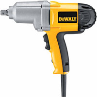 DEWALT DW292 1/2 Impact Wrench with Detent Pin Anvil
