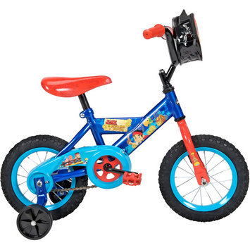 Disney 12 Jake & The Neverland Pirates Bike