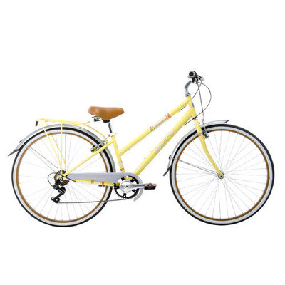 Huffy Sportsman 700c Modern Cruiser Bike - Women's