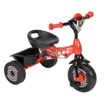 DISNEY-PIXAR Cars Lights & Sounds Trike