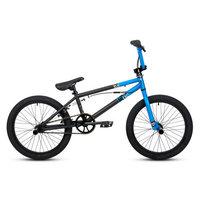 Huffy Corp. Huffy Rage BMX Bike 20-Inch - Blue/Black
