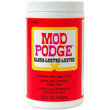 Mod Podge Brads & Eyelets 32-oz. Gloss Decoupage Glue CS11203