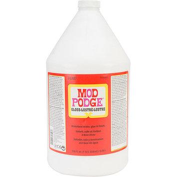 Mod Podge Gloss Tissue Glue & Glaze - 1 gallon