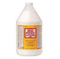 Mod Podge Matte Tissue Glue & Glaze - 1 gallon