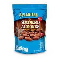 Planters Planter's Smoked Almonds