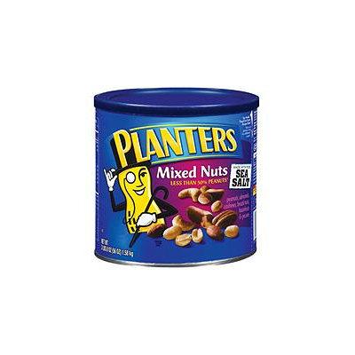 Planters® Mixed Nuts w/Sea Salt - 56 oz.
