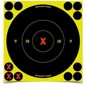 Birchwood Casey 34560 B8-60 ShootNC 6
