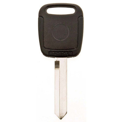 Hy-ko Products Company Hy-Ko Products 18FORD101 Ford Chipkey High Security