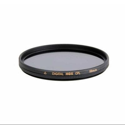 ProMaster 58mm Digital HGX CPL Filter