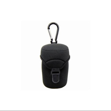 ProMaster Neoprene Pouch Large for Compact Lenses