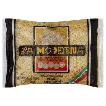 La Moderna Pearl Pasta, 7 oz, - Pack of 20