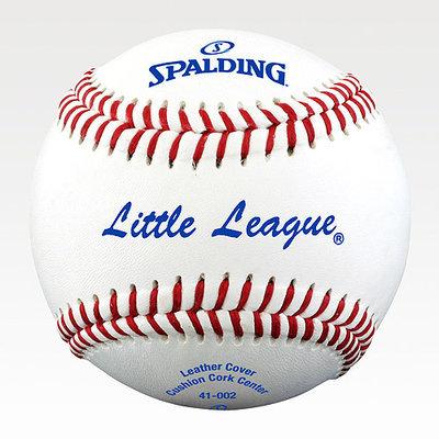 Spalding Little League World Series Official Baseballs 1 Dozen