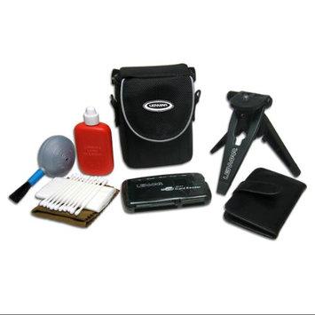 LENMAR DCK1000 Digital Camera Starter Kit