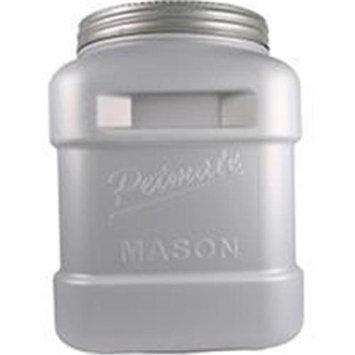 Petmate Mason Jar Inspired Pet Food Storage Container