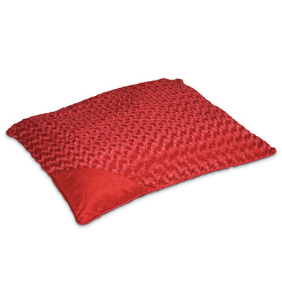 Doskocil Manfuacturing Company Doskocil Assorted Cotton Blend Rectangular Dog Bed 27879