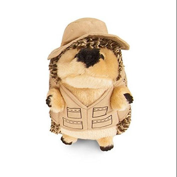 Petmate Heggie Fisherman Plush Toy Multi-Colored