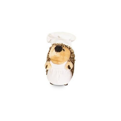 Petmate Heggie Chef Plush Dog Toy