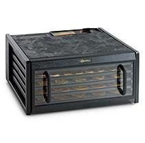 Excalibur 5-Tray Clear Door Dehydrator
