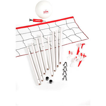 Halex Deluxe Classic Volleyball Set
