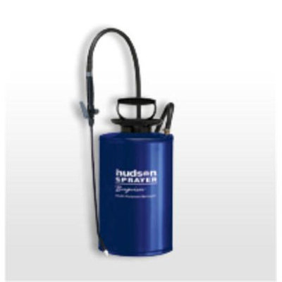H.D. Hudson Mfg Co 62061 Bugwiser Galvanized Steel 1 gal Sprayer