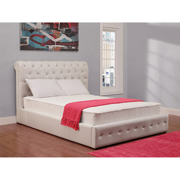 Dorel Twin Mattress: 8