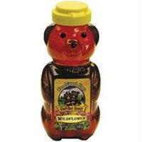 Glorybee B33234 Glorybee Mountain Wildflower Honey -6x12oz