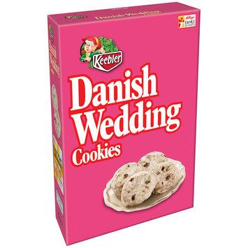 Keebler Danish Wedding Cookies