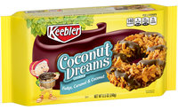Keebler Coconut Dreams Cookies