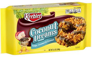 Keebler Coconut Dreams Cookies