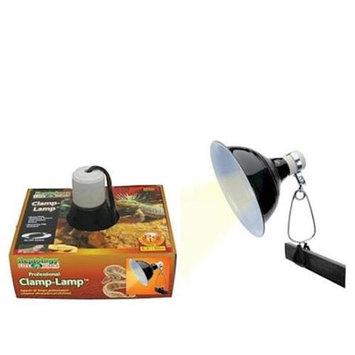 Penn Plax Reptology Clamp Lamp - 10 in. REPCL3