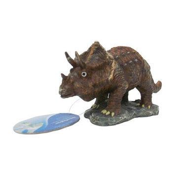 Penn-plax Inc. Penn Plax Triceratops Aquarium Ornament