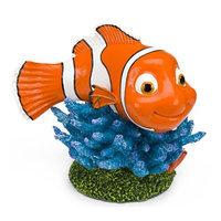 Penn Plax 6 in. Finding Nemo Aquarium Ornament