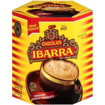 Ibarra Mexican Chocolate - 12 Boxes (12.6 oz ea)