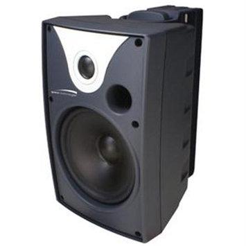 Speco SP5AWXT 40 W RMS Speaker - 2-way - Black