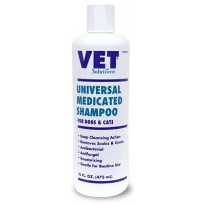 Vetoquinol VET SOLUTIONS 013VS-01 Vet Solutions Universal Medicated Shampoo