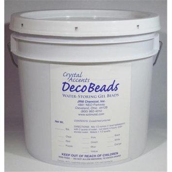 Jrm Chemicals JRM Chemical DB-B05 Deco Beads 5 lb pail Blue