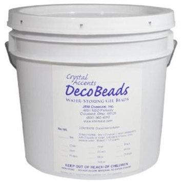Jrm Chemicals JRM Chemical DB-T05 Deco Beads 5 lb pail Turquoise